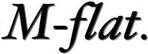 M-flat.